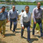 Anuncia gobernador Yunes importantes obras para el desarrollo económico de la zona norte