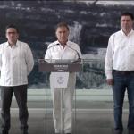 Captura de Javier Duarte, gran paso para hacer justicia a los veracruzanos: MAYL