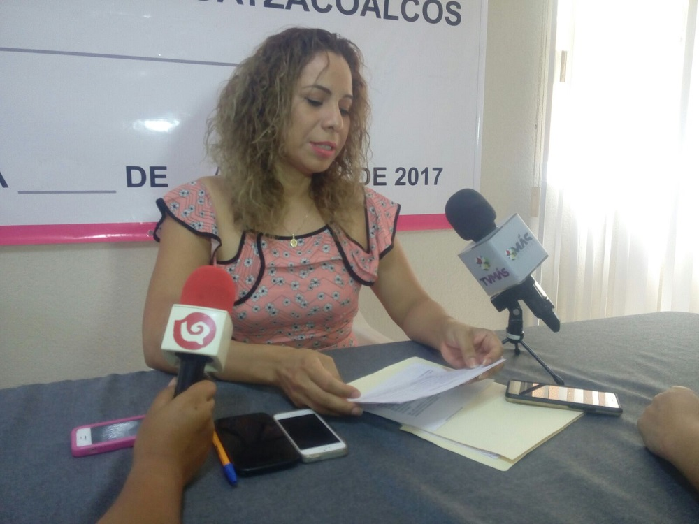 Confirma OPLE el registro de seis candidatos por la alcaldía de Coatzacoalcos