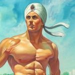 Inaugurarán exposición dedicada a Kalimán, el primer superhéroe mexicano
