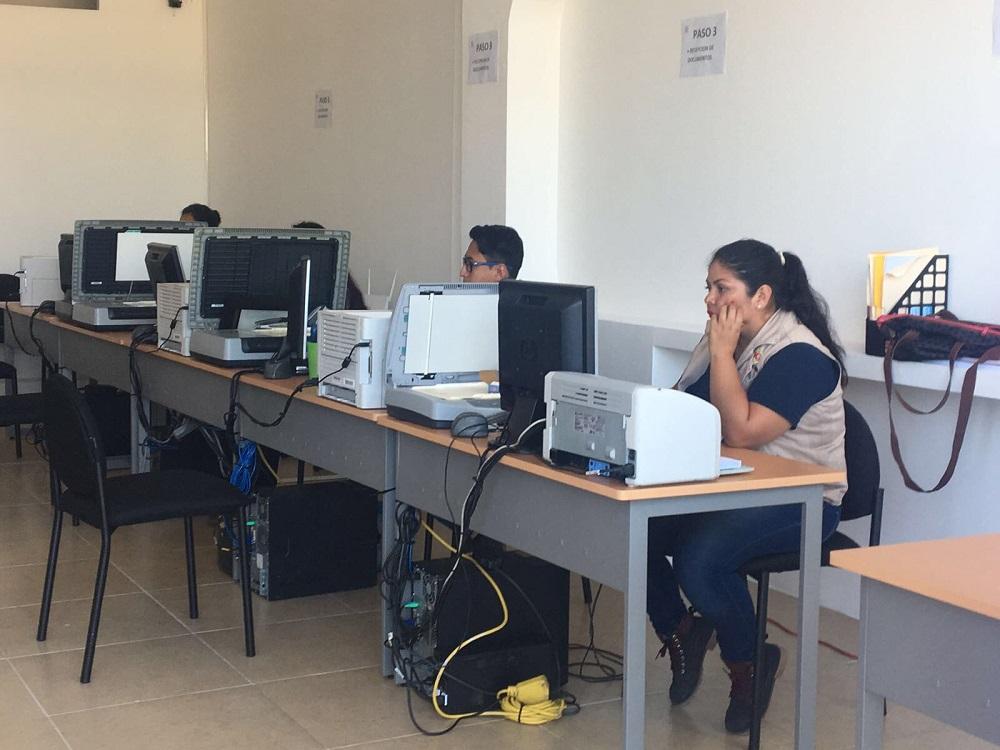En Huayacocotla instalarán módulo para expedir licencias