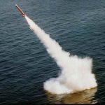 """Corea del Norte reporta """"exitoso"""" lanzamiento de misil intercontinental"""