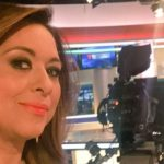 Periodista hondureña Neida Sandoval llama a la unidad de los latinos