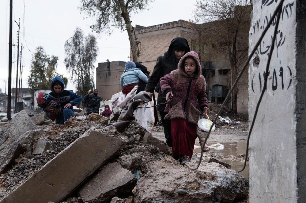 ONU: Terroristas extranjeros en Medio Oriente riesgo para la paz internacional