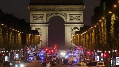 Gobierno francés asevera que terrorismo no impedirá presidenciales
