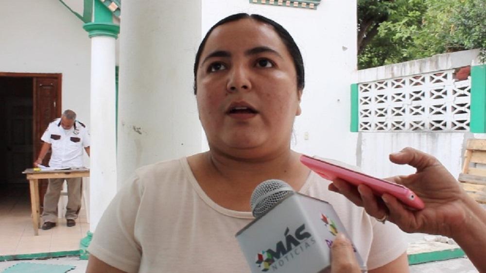 En Pánuco, OPLE realiza actividades para promover el voto