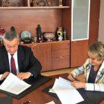 Firma STPS Convenio para promover la formalización del empleo