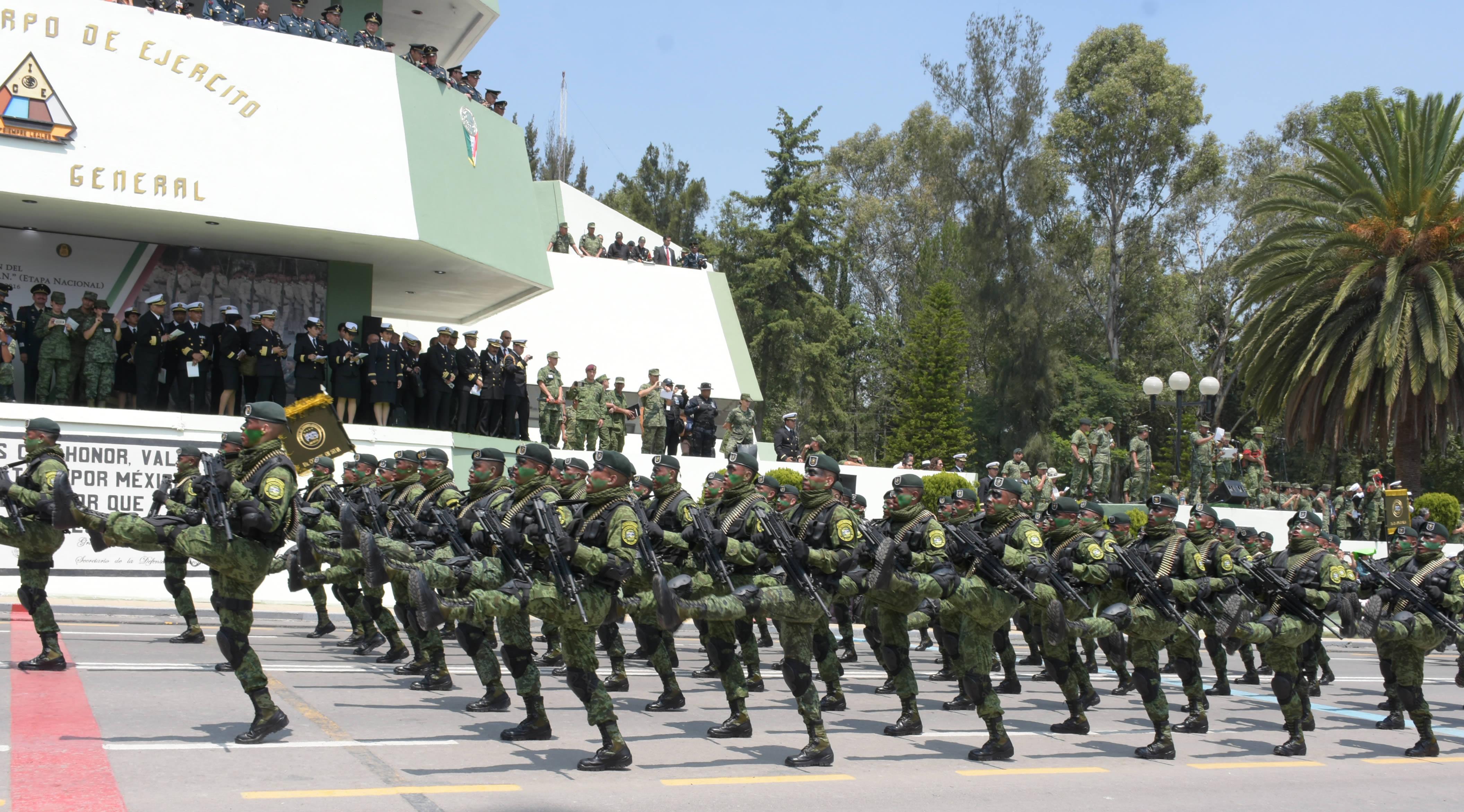 Invita la Sedena a la conmemoración del 154 aniversario de la batalla de Camarón de Tejeda