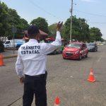 Taxistas reclaman abusos en operativos de Tránsito, piden intervención del gobernador