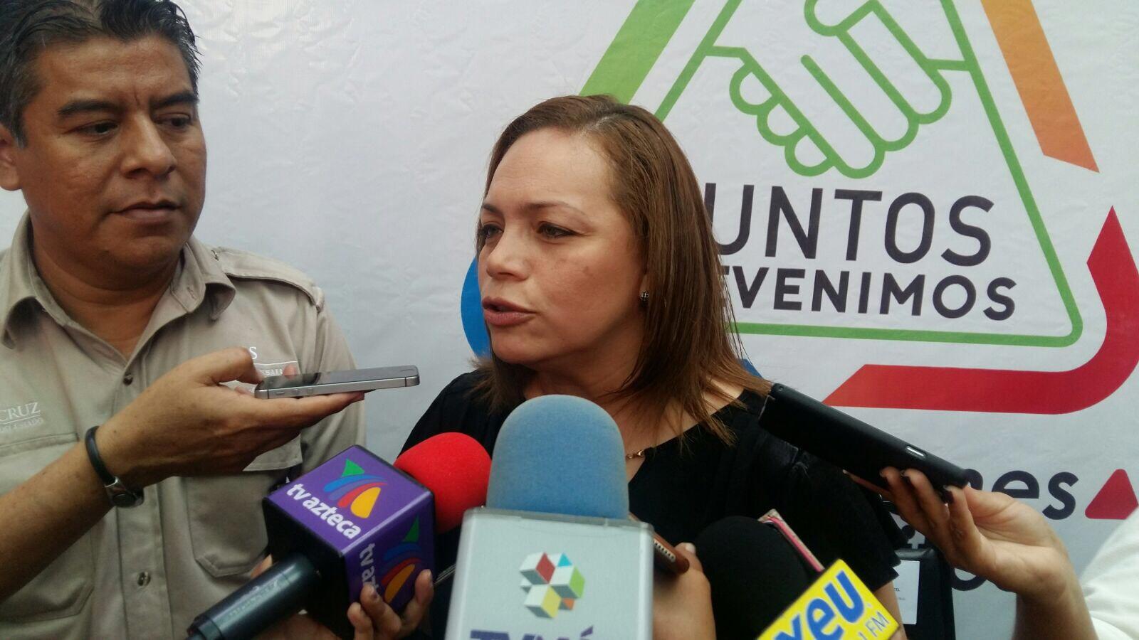 Con fumigaciones en el municipio de Veracruz se busca evitar casos de dengue, zika y chikungunya
