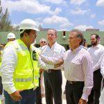 """""""Invertiremos 950 millones de pesos para mejorar la infraestructura educativa del Estado en coordinación con el Gobierno Federal"""": Gobernador Yunes"""