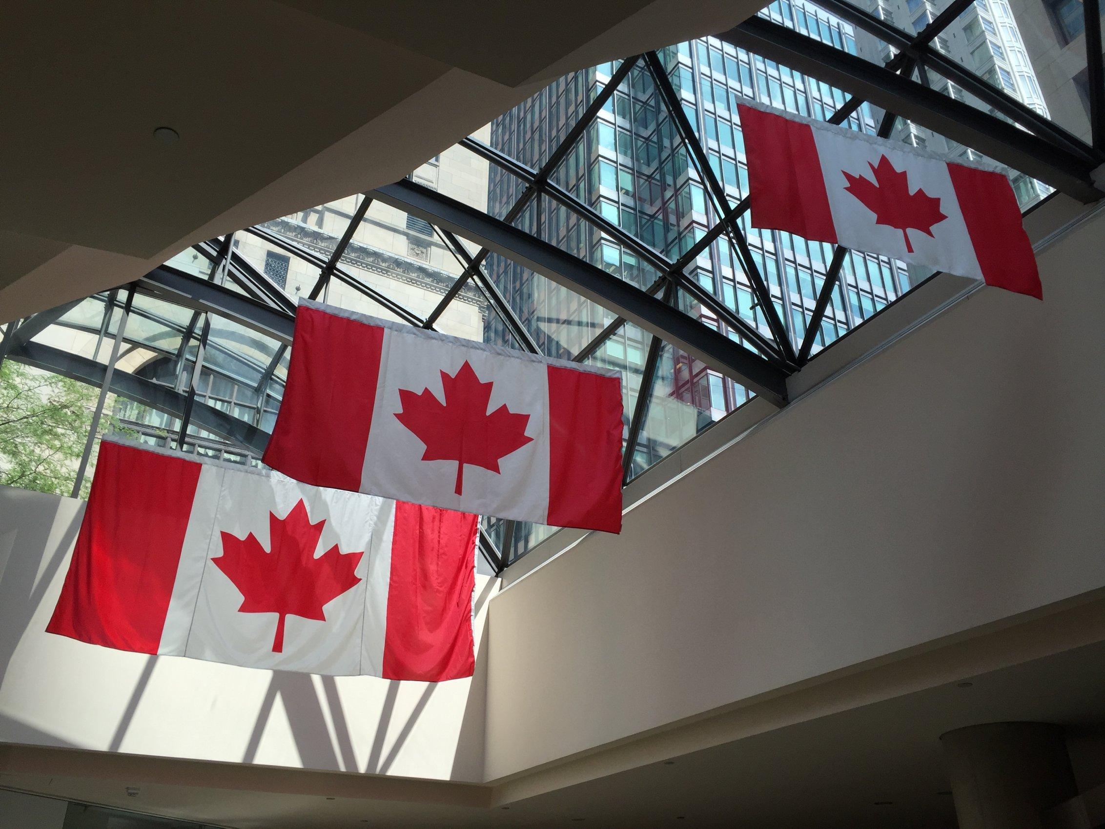 Colapsa en minutos proceso para apadrinar a inmigrantes a Canadá