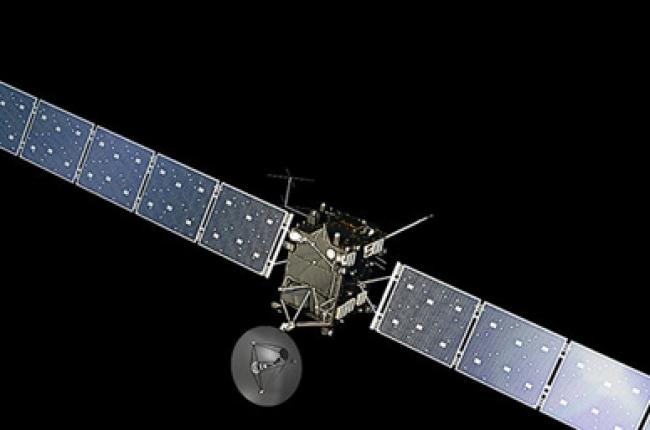 UNAM a la conquista del espacio