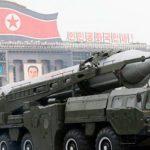 Norcorea alerta que guerra nuclear puede iniciar en cualquier momento