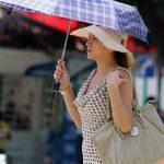 Se prevé ambiente cálido en llanura-costa, aumentando lluvias en el sur del estado
