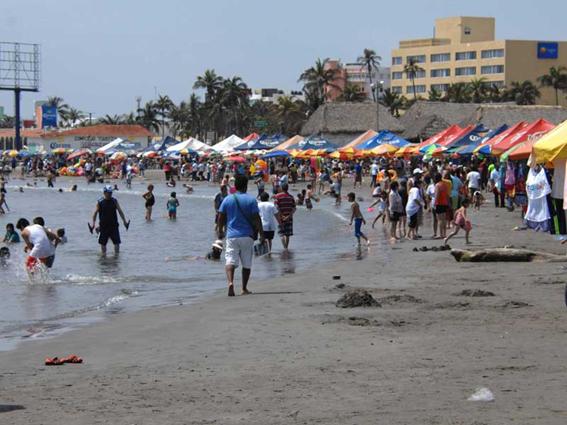 El 90% del impuesto al hospedaje debe destinarse para la promoción turística de Veracruz