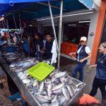 Continúa en Xalapa operativo en comercios por Semana Santa