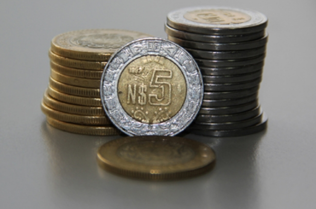 FMI anticipa crecimiento de 1.7 por ciento para México en 2017