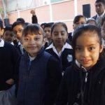 Alta, la percepción de inseguridad en escuelas del mundo: ChildFund