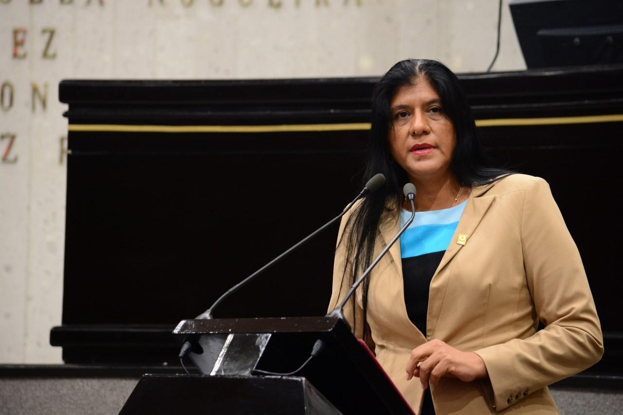 Alcalde electo de Cerro Azul debe presentar denuncia correspondiente: Diputada