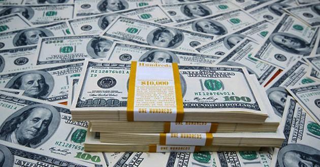 Ascienden a 174 mil 998 md las reservas internacionales de México
