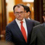 Con serenidad, firmeza y cabeza fría, México defenderá el TLCAN: Videgaray