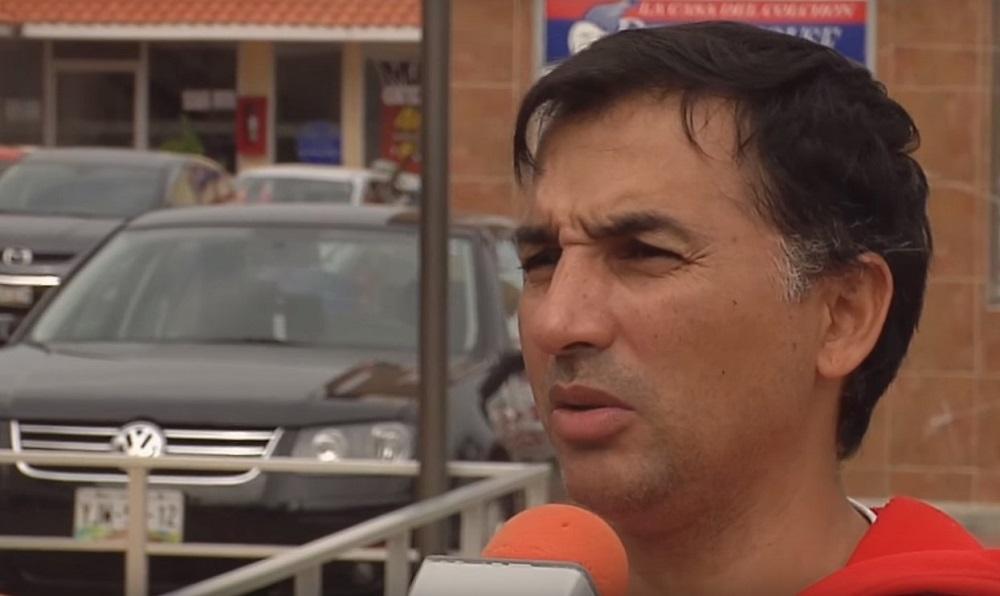 Buscará medalla de oro Andrés Beceiro en Mundial de Taekwondo 2017