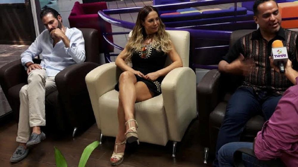 """Grabarán en Veracruz y Boca del Río un capítulo de la nueva serie """"Angelito mi Rey"""""""