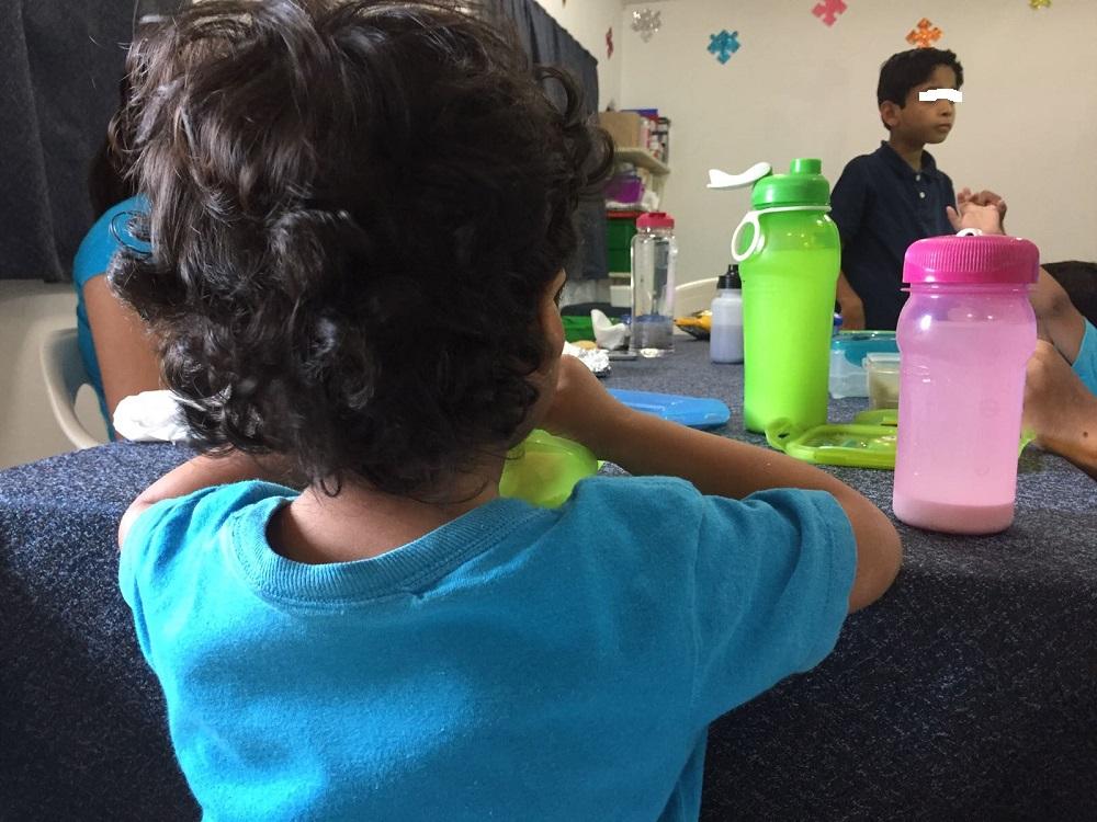 Menores autistas requieren  cuidado especial en esta contingencia sanitaria