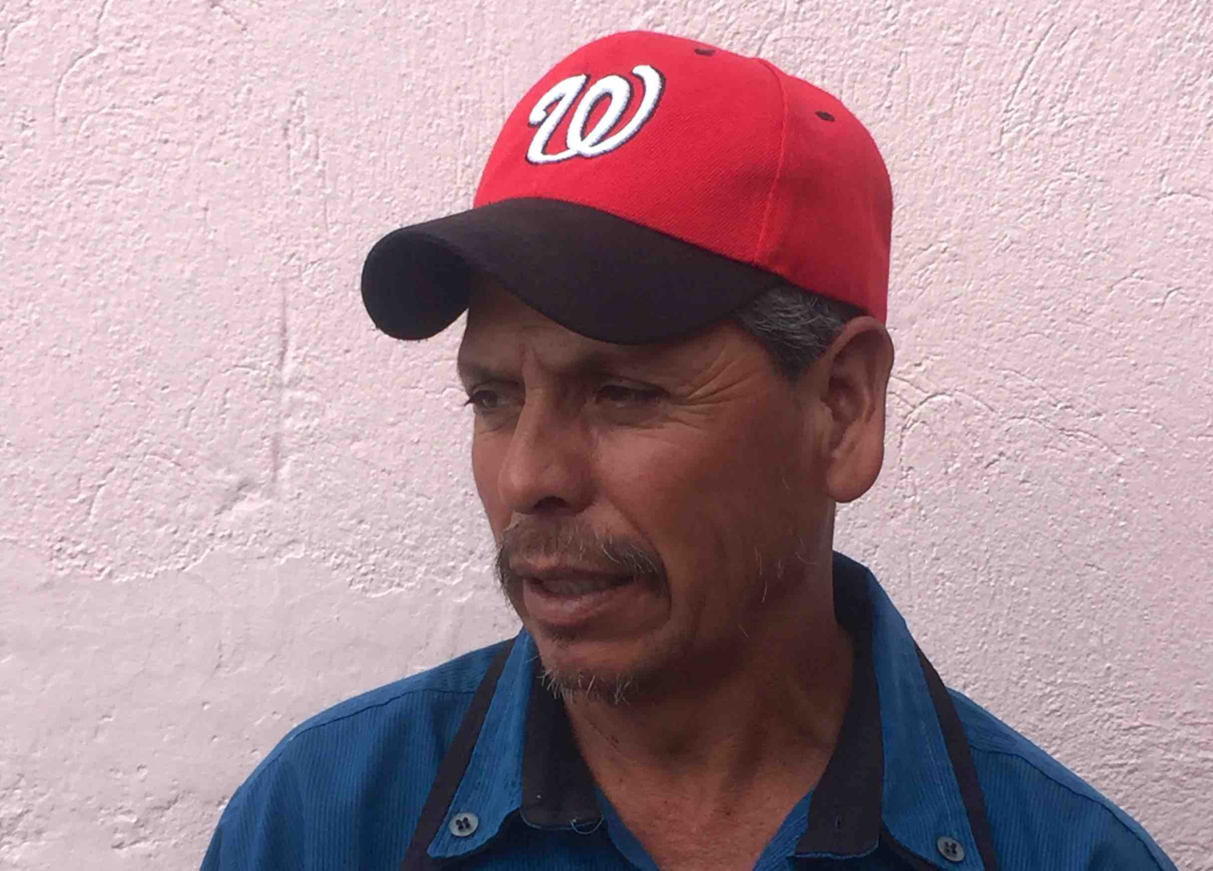 Constructoras condicionan empleo a habitantes de Perote a cambio de votar por el PRI: Agente municipal suplente