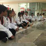 Taekwondoines de Coatzacoalcos participarán en Copa de la Amistad 2017