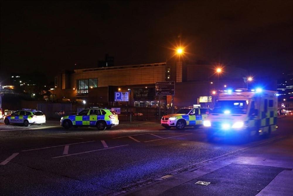 Estado Islámico reivindica trágico atentado en Manchester