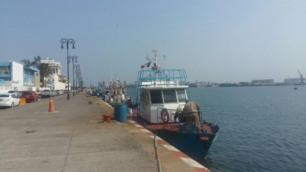 Ambiente fresco a templado dominará este día en Veracruz
