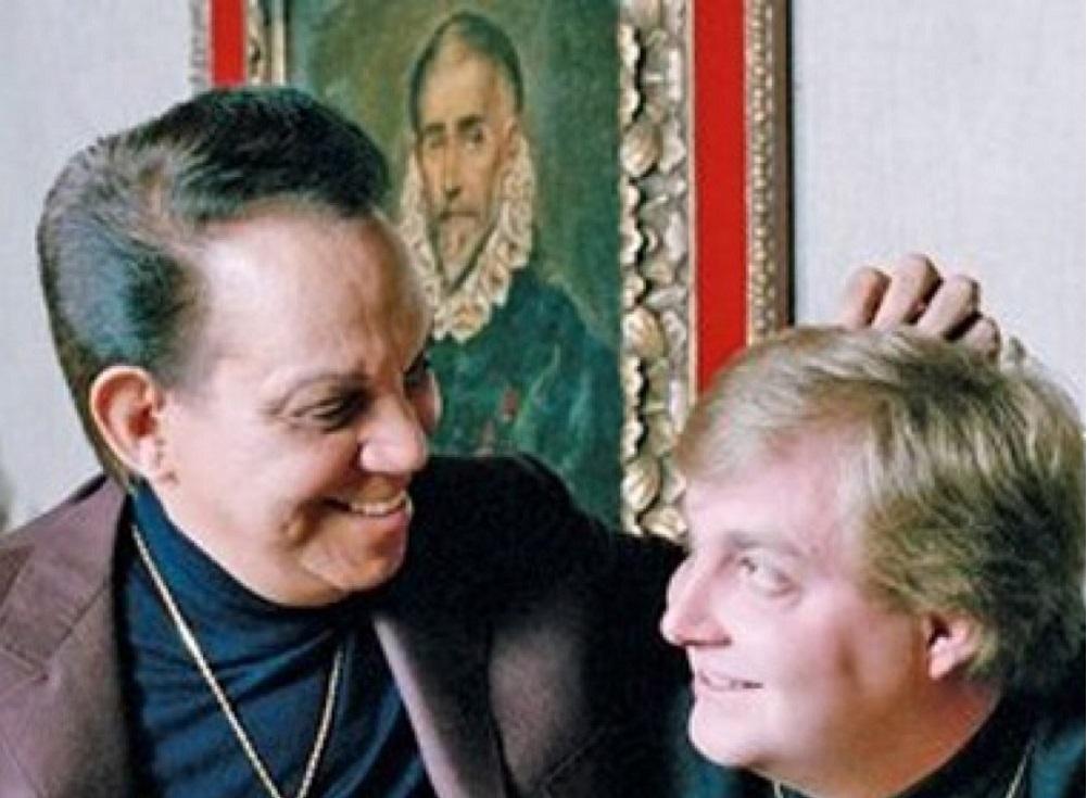 Muere Mario Ivanova Moreno, hijo de Cantinflas