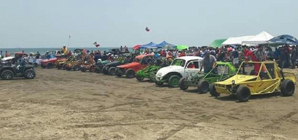 En Agua Dulce se celebrará la cuarta fecha del campeonato regional de Off Road 2017