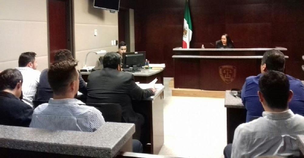 Imputa delito de peculado agravado la Fiscalía de Chihuahua a Tarín García