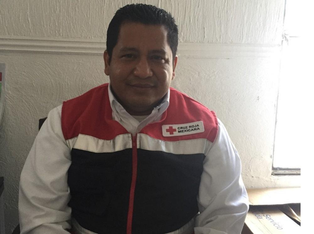 Poca participación de los terrablanquenses hacia Cruz Roja
