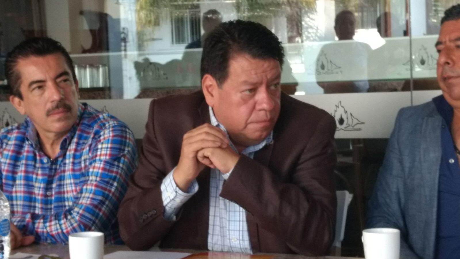 Promueve Canacintra Xalapa acercamiento comercial con China