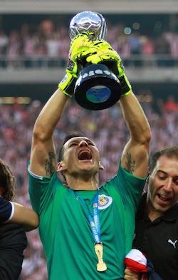 El duodécimo título de Chivas y crisis del arbitraje es lo que deja la final