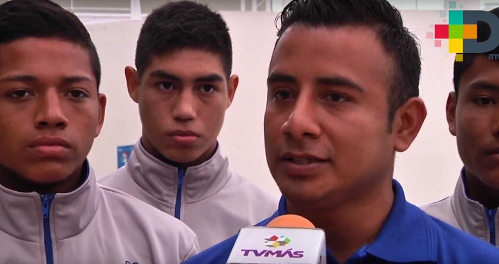 Boxeadores porteños desean realizar buen papel en Olimpiada Nacional