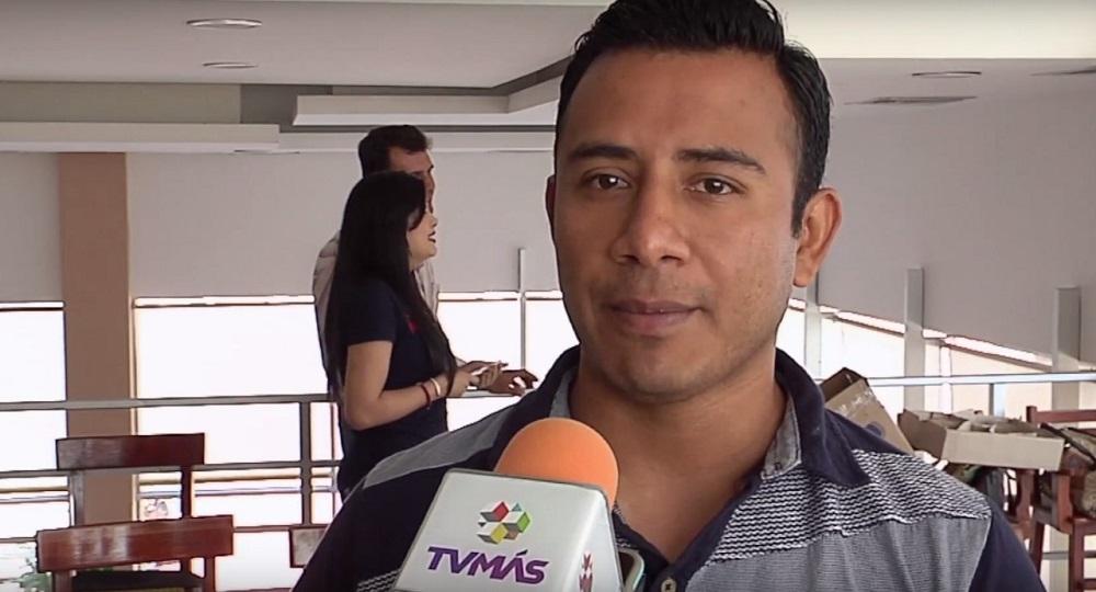 Necesitan más apoyo boxeadores veracruzanos para dar resultados: David Ayala