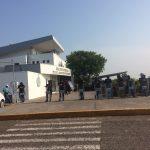 Detienen a Pascual Lagunes, líder sindical de Tamsa