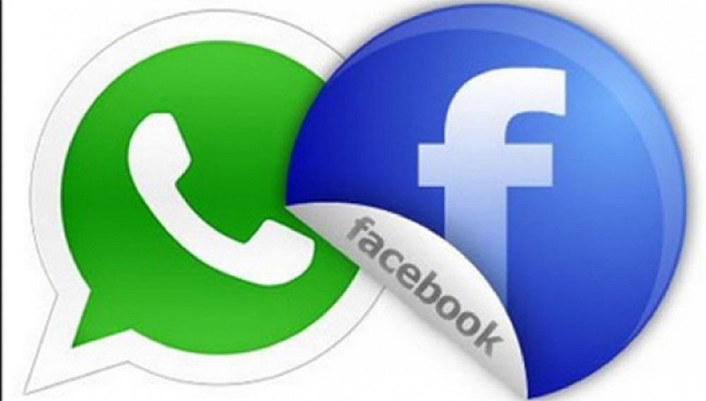 Unión Europea multa a Facebook con 122.3 mdd por mentir sobre adquisición de WhatsApp