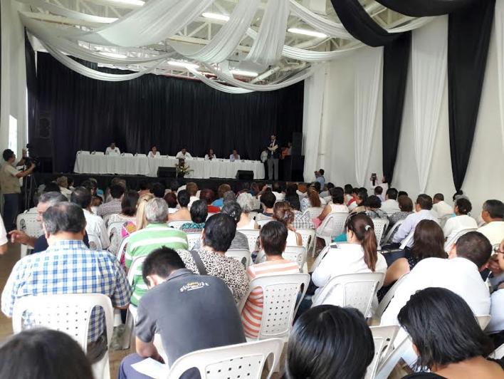 Frente Nacional por la Familia convoca a aspirantes a alcaldías