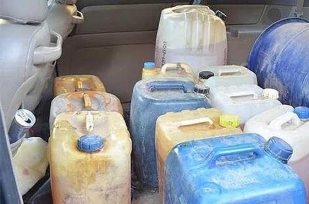 Pemex va contra compradores de combustible ilegal, asegura González Anaya
