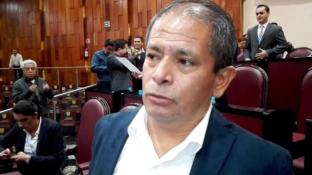 Diputado panista se deslinda del atentado contra candidato de MC de Coscomatepec