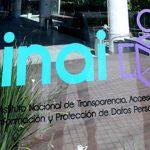 SCT abrirá estados financieros auditados de aeropuertos: INAI