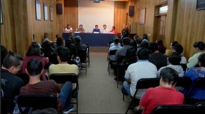 En Xalapa realizan foro de análisis sobre el maltrato animal