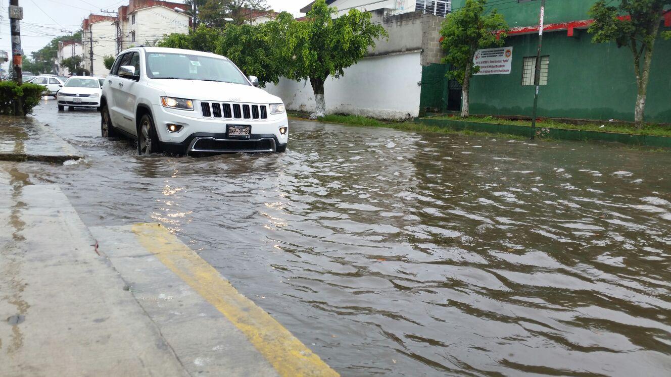 Ríos en Veracruz ya no subirán más su nivel: Conagua