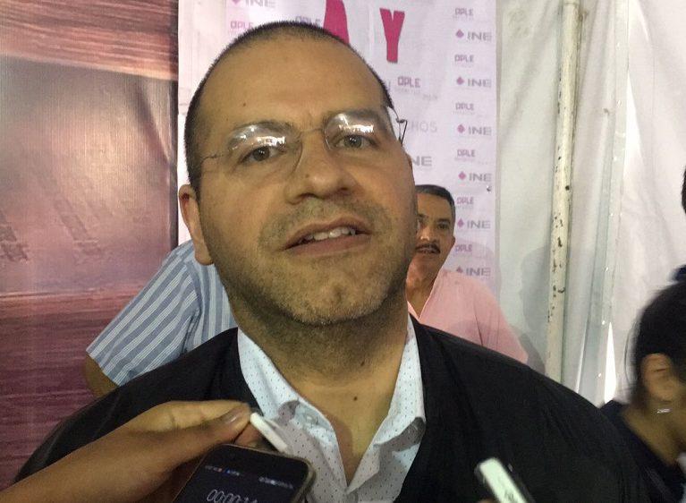 Importante que participe la ciudadanía en las elecciones: José Roberto Ruiz